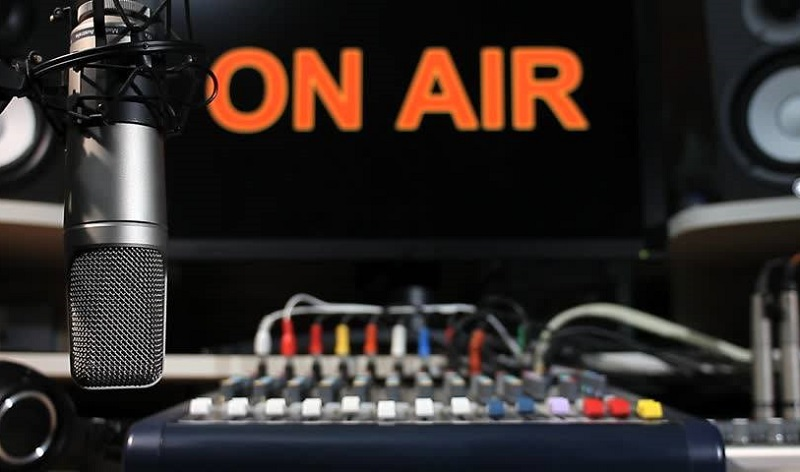 Ib Ministry Launches Facility Of Sharing Air News With Private Fm Rhiprmentlaw: On Air Radio At Gmaili.net
